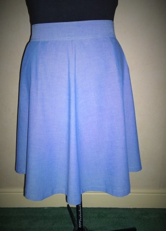 Hollyburn skirt